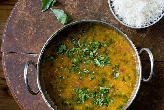 How to Make Indian Sambar at Home