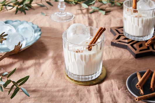 How Cindy's Coquito Became My Go-To Holiday Drink