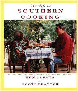 Edna Lewis & Scott Peacock's Shrimp Grits