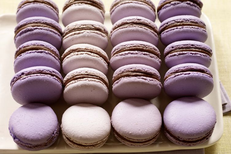 Macaron Recipe Parisian Macarons Tips Amp Step By Step