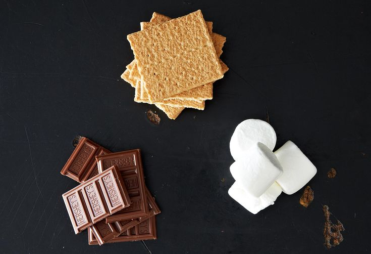 Tips for the Perfect S'Mores