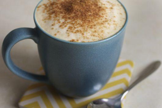 Fall Spice Latte