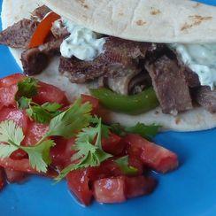Late Night Tacos de Lengua