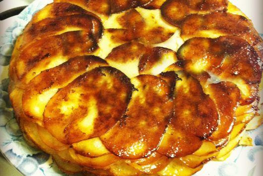 Fancy Crispy Potatoes