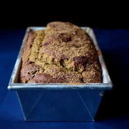 quick bread by artisanal