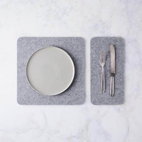 Felt Table Tiles