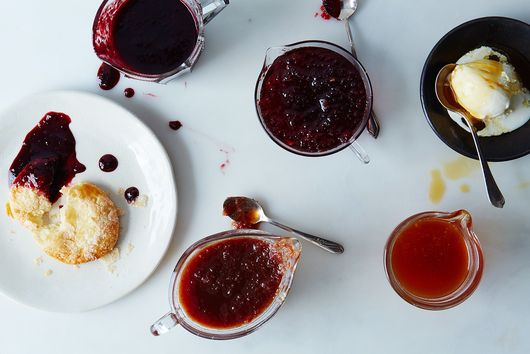 How to Make Your Caramel 100x More Exciting: Replace Cream with Fruit