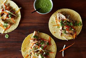 Leave the Food Truck Behind: Make Korean Tacos at Home