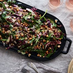 A New Genius Salad from the Chef Who Started the Kale Salad Craze
