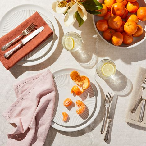 Five Two Everyday Soft Cotton Napkins