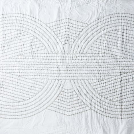 Knot Quilt