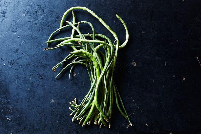 Yardlong Beans