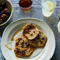 Don't Tell Mom These Pancakes Were Made With Just 2 Ingredients