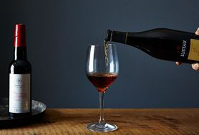 Maturing Wine in 5 Minutes Seems Impossible, But Is It?