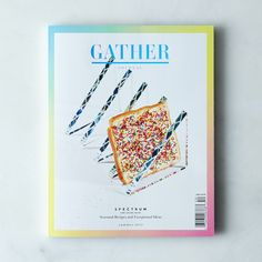 Gather Journal: Volume 4, Issue 7