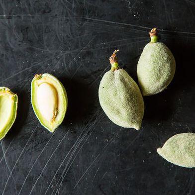 Green Almonds: Underage and Misunderstood