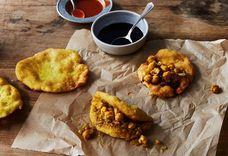 The U.K.'s Vibrant Caribbean Food Culture is Getting the Book it Deserves