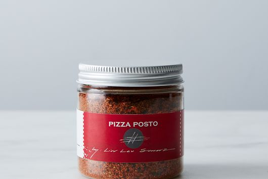 Pizza Posto Spice