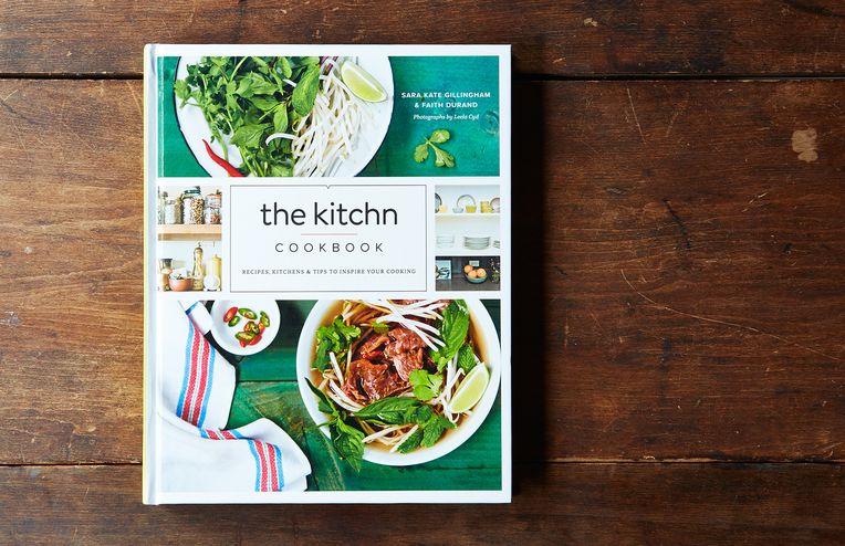 Piglet Community Pick: The Kitchn Cookbook