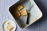 We're Smitten with Deb Perelman's Olive Oil Shortbread