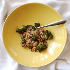 New York Style Quinoa