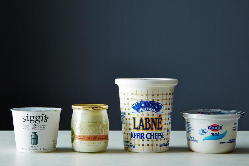A Yogurt Primer