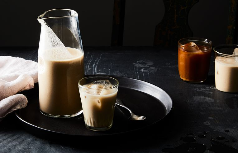 This Horchata Is Your Iced Coffee's New Best Bud