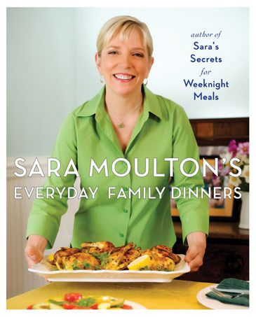 Everyday Family Dinners by Sara Moulton