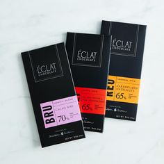 Cacao Nib, Hazelnut & Pink Peppercorn Dark Chocolate Bars