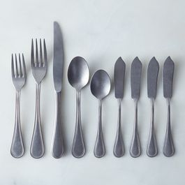 American-Made Coventry Flatware