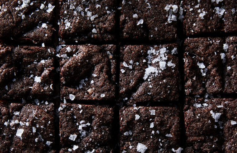 One-Pot Brownies With a Secret Ingredient for Extra Fudginess