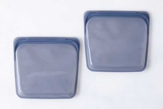 Reusable Silicone Storage Bags