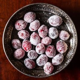 Fresh Cranberries: Not Just for Sauce