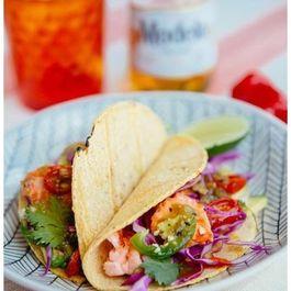Tacos by Janice Brissette