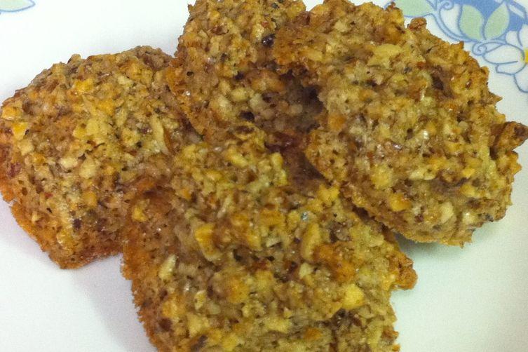 Casablanca Cookies
