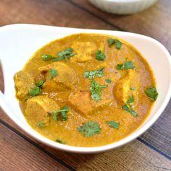 No-Cream Instant Pot Chicken Tikka Masala