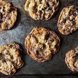 Magical Marvelous Memorable Cookies