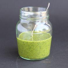 Fresh Herb Sauce