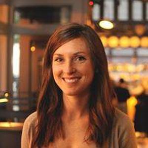 Becky at Vintage Mixer
