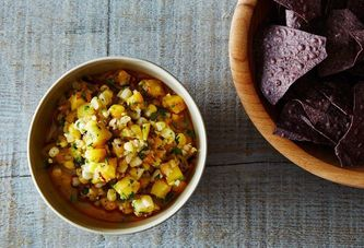 13 Salsa Recipes Because Homemade Is Worth It