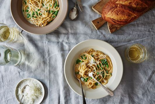 Too Many Cooks: Who Has Changed the Way You Cook?