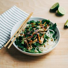 You'll Be Eating This Noodle Salad from Now Till September