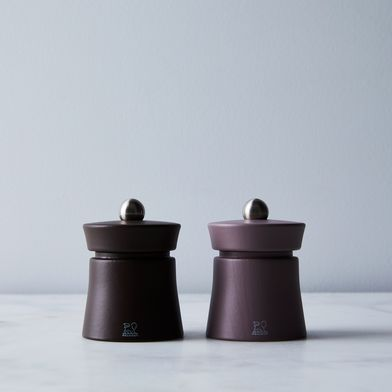 Food52 x Peugeot Baya Salt & Pepper Mill Set