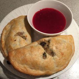 Hand Pies by Jana Christine