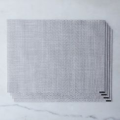 Waves Placemats (Set of 4)
