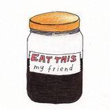 Eat This My Friend   Jade O'Donahoo