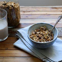 DIY Nut Milk Fans: Don't Toss Out the Pulp!