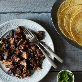 Pork Belly Carnitas