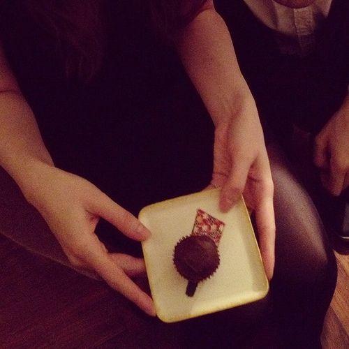 Cupcake service
