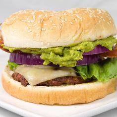 Fully Awe-some Burgers